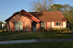 1334 Ravenscourt Drive, Sugar Land, TX 77498