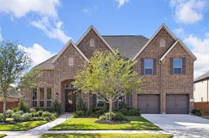 11626 Glendale Rise Lane, Richmond, TX 77407