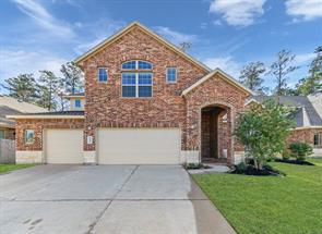 14549 Diamond Park Lane, Conroe, TX 77384