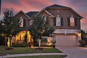 11639 Beckton Cypress Drive, Tomball, TX 77377