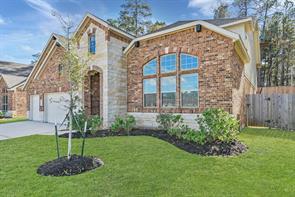 14553 Diamond Park Lane, Conroe, TX 77384
