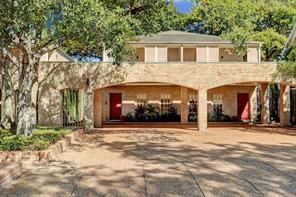 2324 Wroxton, Houston, TX, 77005