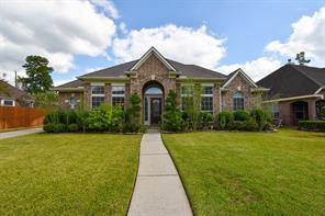 24926 Corbin Gate Drive, Spring, TX 77389