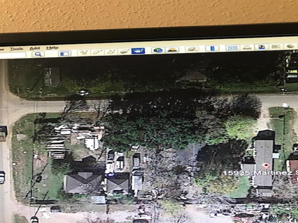 15919 Old Richmond Road, Sugar Land, Texas 77498, ,Lots,For Sale,Old Richmond,77462378
