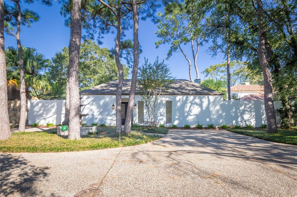 5602 Woodway Drive, Houston, TX 77056