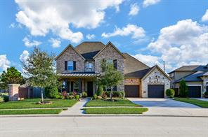 20303 Knights Branch Drive, Cypress, TX 77433