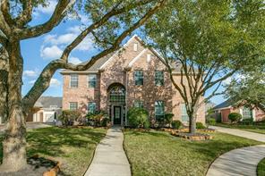 1703 White Willow Lane, Pearland, TX 77581