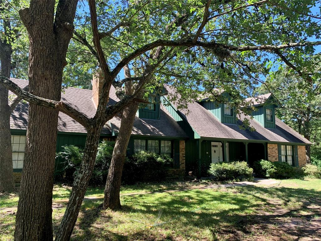 You will love this property immediately with over 6 acres that fronts Los Robles AND River Run. The tudor style home is the perfect addition to the land. There is a large greenhouse that is perfect for the avid gardener. The breezeway just off the kitchen was enclosed and gave access to the adjoining office area. I see so much potential with the home and what it has to offer. The HVAC was replaced about 2 years ago as was a new aerobic septic system. The property has a water well that services all your needs. The acreage along River Run is open and has had hay baled from the last several years. Add a fence and it would be a great place for your horses or animals. Come take a look today!