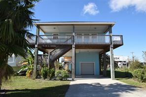 2115 Pond, Crystal Beach, TX, 77650