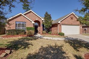 14427 Castle Cove, Houston, TX, 77044