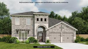 2306 Bristlegrass Drive, Katy, TX 77494