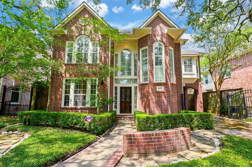 4132 Milton Street, Houston, TX 77005