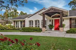 858 Sprucewood, Hedwig Village, TX, 77024
