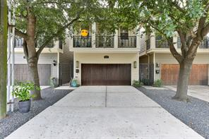 1321 Lawrence, Houston, TX, 77008