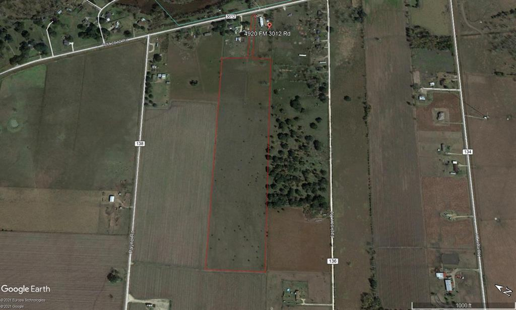 29.438 Acres beautiful raw land ready for you to build on.  No utilities, mostly fenced, you will have an easement to your property and a good survey given by seller. You will have to maintain your road. Please call with any questions you may have.