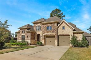 1403 Graystone Hills, Conroe, TX, 77304