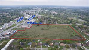 00 Wilkins Street W, Angleton, TX 77515