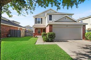 10919 Barker Gate, Cypress, TX, 77433