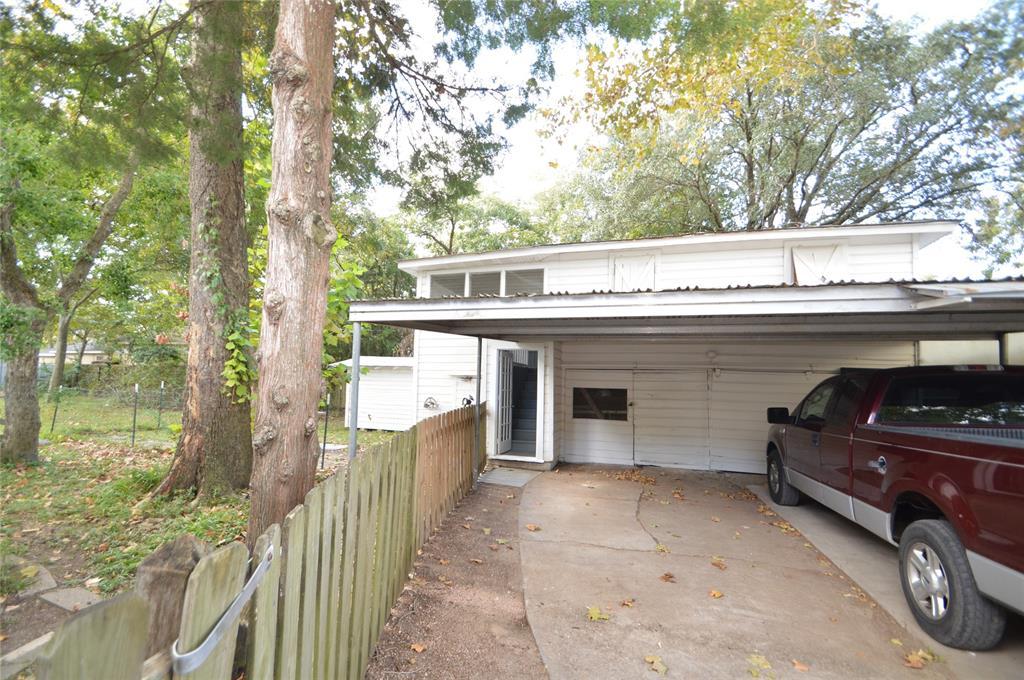 12734 Arp Street, Houston, Texas 77085, 1 Bedroom Bedrooms, 4 Rooms Rooms,1 BathroomBathrooms,Rental,For Rent,Arp,94586782