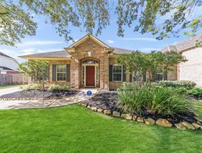 5506 Sandy Field Court, Rosharon, TX 77583