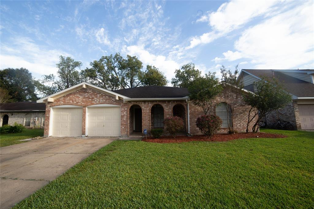 Great house at a great price. Freshly painted and new flooring. Do not miss this one. Call today for a private showing.
