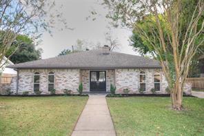 15401 Ashburton Drive, Jersey Village, TX 77040