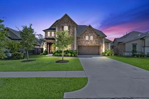 31253 Crescent Timbers, Spring, TX 77386