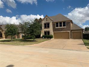 5062 Gold Haven Drive, Richmond, TX 77407