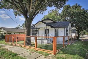 127 N Sidney Street, Houston, TX 77003