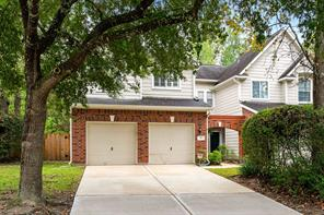 20 Piper Trace, The Woodlands, TX 77381