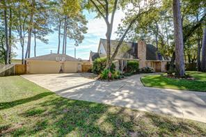 12807 Bowing Oaks, Cypress, TX, 77429