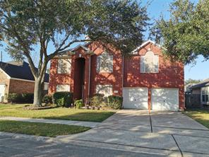 918 Portsmouth Drive, Pearland, TX 77584