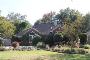 3134 Creek Manor Drive, Houston, TX 77339