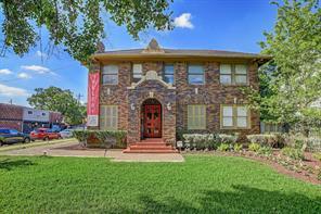 1836 Richmond Avenue, Houston, TX 77098