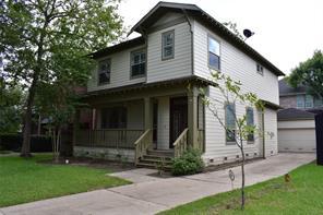 4307 Mildred Street, Bellaire, TX 77401
