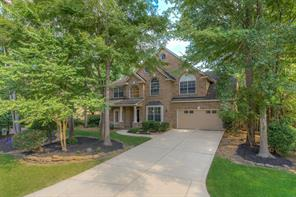 11 Churchdale Place, The Woodlands, TX 77382
