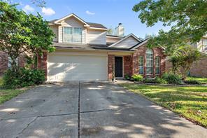 14315 Whitlock Drive, Houston, TX 77062