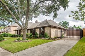 9818 Sagemark Drive, Houston, TX 77089