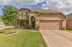 5322 Claymore Meadow Lane, Spring, TX 77389