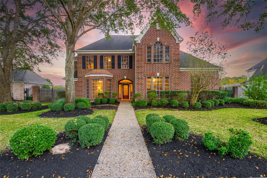OPEN HOUSE SATURDAY JANUARY 16TH FROM 12:00PM-4:00PM! Welcome home to 21211 Kelliwood Greens Drive located in Kelliwood Greens & zoned to Katy ISD! This home features 5 bedrooms, 3 full baths, & 2 half baths. Work from home in the private study. Entertain in the formal living & dining. The chef's kitchen features light stained cabinetry with granite countertops, SS appliances, & includes a wet bar. The family room includes a gorgeous fireplace with mantel, wood flooring, & large windows allowing the natural light to shine through. End your days in the spacious master suite. The master bath includes a large walk-in shower, separate garden tub & walk-in closet! Come upstairs where you will find 4 secondary bedrooms & gameroom. Don't forget to step out back for a view of the backyard oasis including the pool with spa, outdoor kitchen & greenspace. You don't want to miss all this home has to offer! Check out the 3D tour & schedule your showing today!
