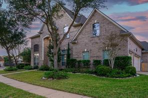20706 Turning Leaf Lake Court, Cypress, TX 77433