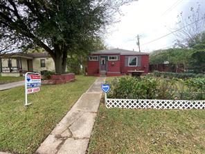 1405 Westway, Galena Park, TX, 77547