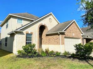 3527 Tulip Trace Drive, Spring, TX 77386