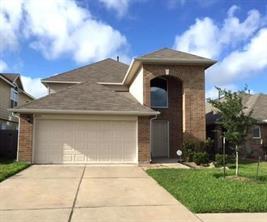 2823 Back Bay Brook, Houston, TX, 77045