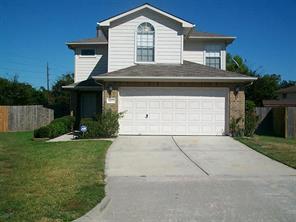 16122 Catbird Court, Humble, TX 77396