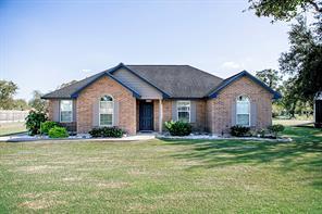 260 Wharton, Louise, TX, 77455
