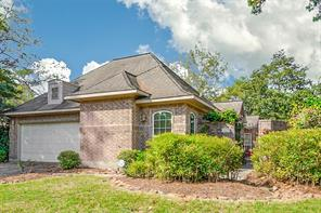4227 Valley Glade Drive, Kingwood, TX 77345
