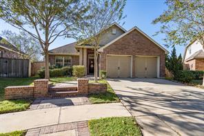 17215 Williams Ridge Court, Cypress, TX 77433