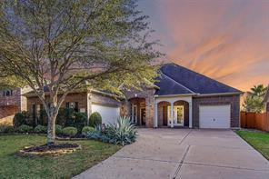 20015 Standing Cypress Drive, Spring, TX 77379