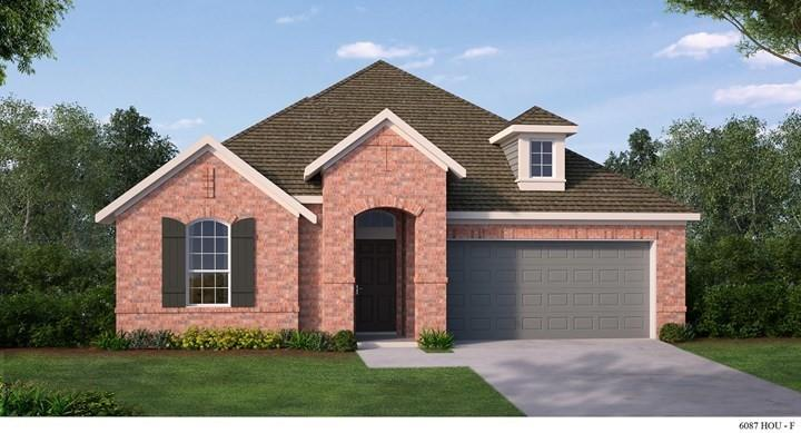 11419 Raven Claw Drive, Tomball, Texas 77375, 3 Bedrooms Bedrooms, 7 Rooms Rooms,2 BathroomsBathrooms,Single-family,For Sale,Raven Claw,30708881